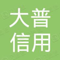 浙江大普信用评级股份有限公司