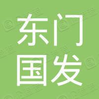 广西东门国发投资有限公司