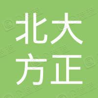 上海北大方正科技电脑系统有限公司