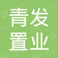 天津青发置业投资有限公司