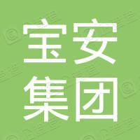 中国宝安集团控股有限公司