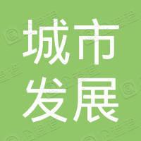 中国城市发展研究院有限公司