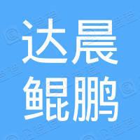 深圳市达晨鲲鹏二号股权投资企业(有限合伙)