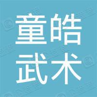 苏州童皓武术培训有限公司
