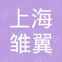 上海雏翼网络科技有限公司