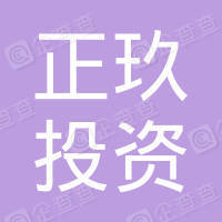 深圳正玖投资集团