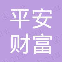 深圳平安财富宝投资咨询有限公司