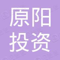 原阳县投资有限公司