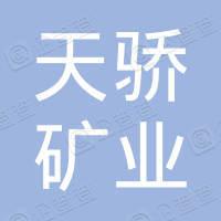 怀集县天骄矿业有限公司
