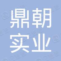 上海鼎朝实业有限公司