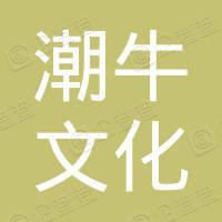 浙江潮牛文化传媒有限公司
