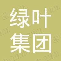 江西绿叶集团有限公司