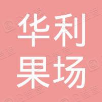 东源县蓝口镇华利果场