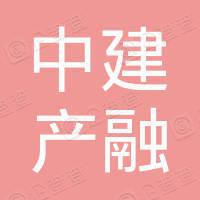 中建产融投资管理(天津)有限公司