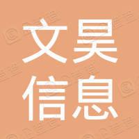 广西文昊信息科技有限公司