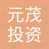 南京元茂投资有限公司