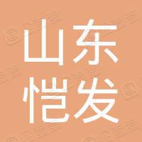 山东恺发建筑工程有限公司