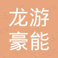 浙江龙游豪能电子科技有限公司