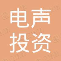 广州电声投资有限公司