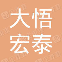大悟宏泰电子商务有限公司