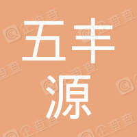 广东五丰源投资有限公司