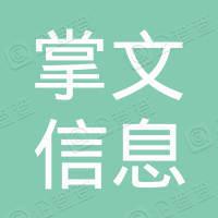 掌文信息技术(深圳)有限公司
