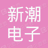 深圳市新潮电子有限公司