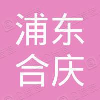 上海浦东合庆工业投资管理有限公司