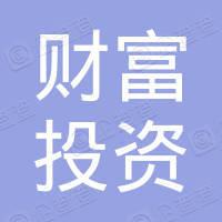 南京财富投资集团有限公司