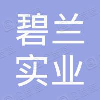 深圳市碧兰实业有限公司