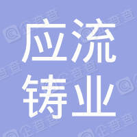安徽应流铸业有限公司
