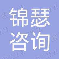 珠海锦瑟咨询管理合伙企业(有限合伙)