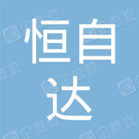 深圳市恒自达技术有限公司
