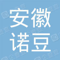 安徽诺豆电子商务有限公司