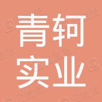青轲实业发展(上海)有限公司