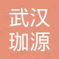 武汉珈源生物医学工程有限公司