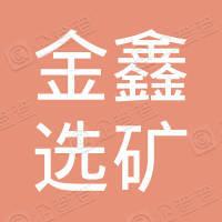 灵丘县金鑫选矿厂
