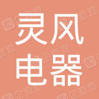 上海灵风电器有限公司