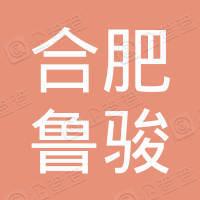 合肥鲁骏新能源汽车销售服务有限公司