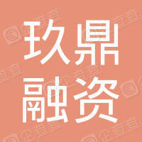 玖鼎融资租赁(深圳)有限公司