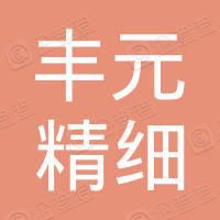 山东丰元精细材料有限公司