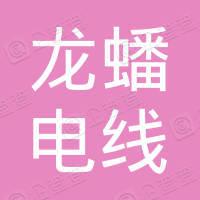 南京龙蟠电线电缆有限公司
