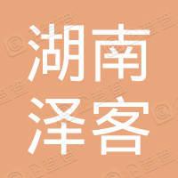 湖南泽客电子科技有限公司
