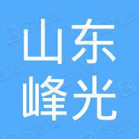 山东峰光新能源有限公司