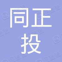 广西扶绥同正投融资集团有限公司