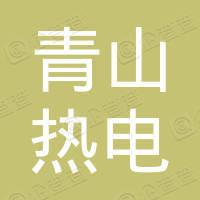 青山热电厂