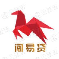 北京闯易贷网联信息技术有限责任公司
