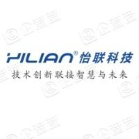 浙江怡联网络科技股份有限公司