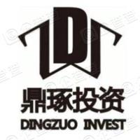 上海鼎琢投资咨询有限公司