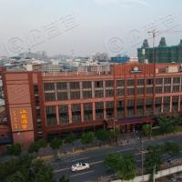 广州一江戴斯酒店有限公司